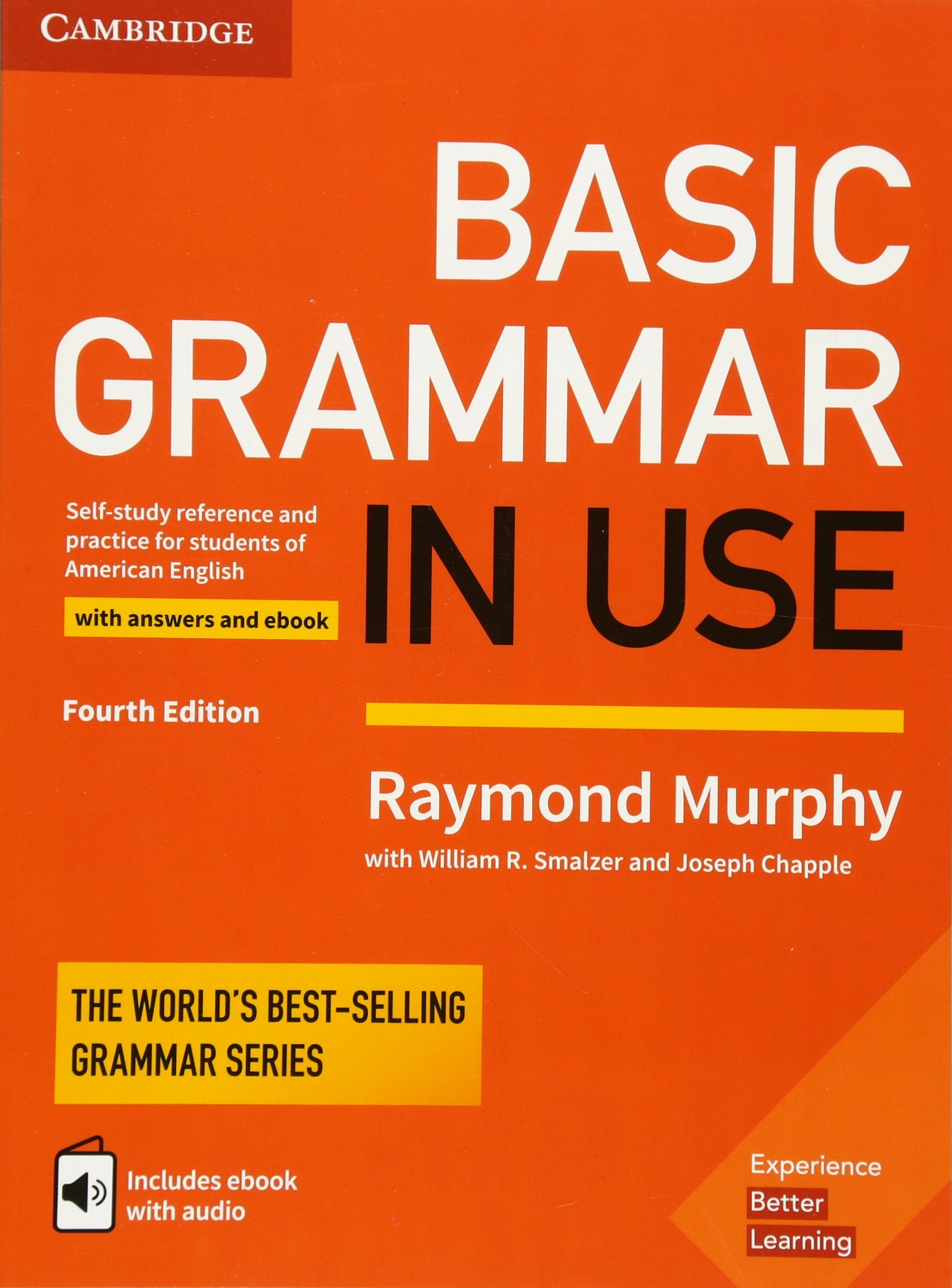 Basic Grammar in Use Students Book with Answers and Interactive ...