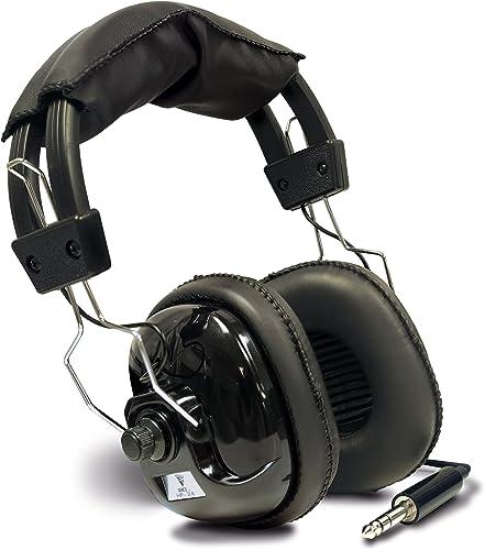 Teknetics HEADT Metal Detector Headphones