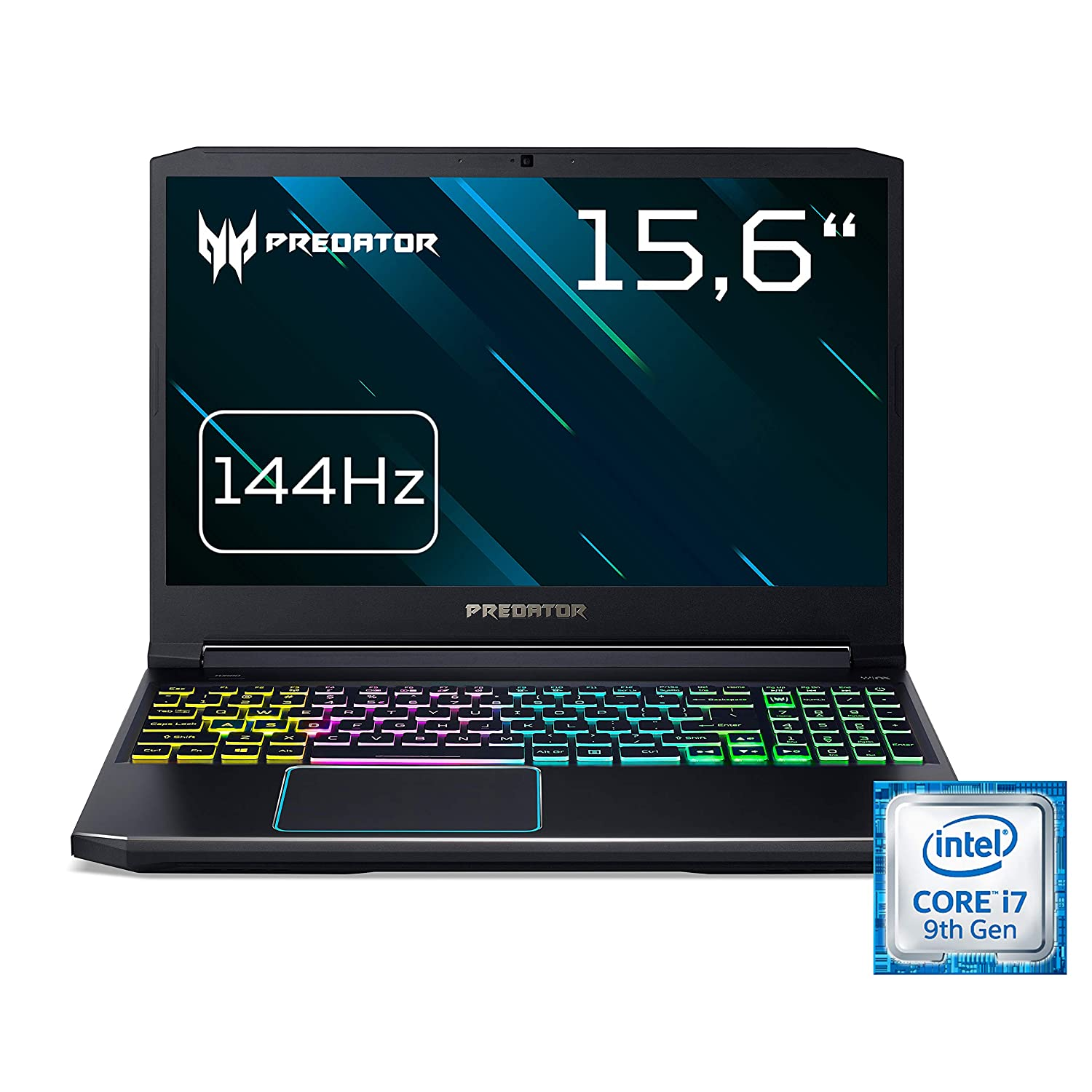 Gaming Laptop 2020 Test