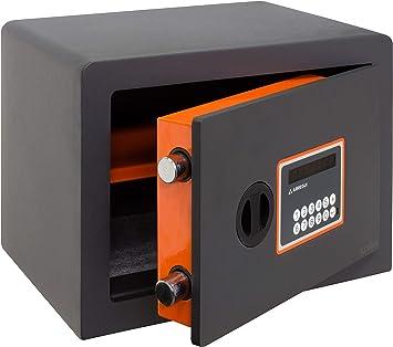 Arregui Plus-C 180120 Caja Fuerte de Alta Seguridad de Apertura ...