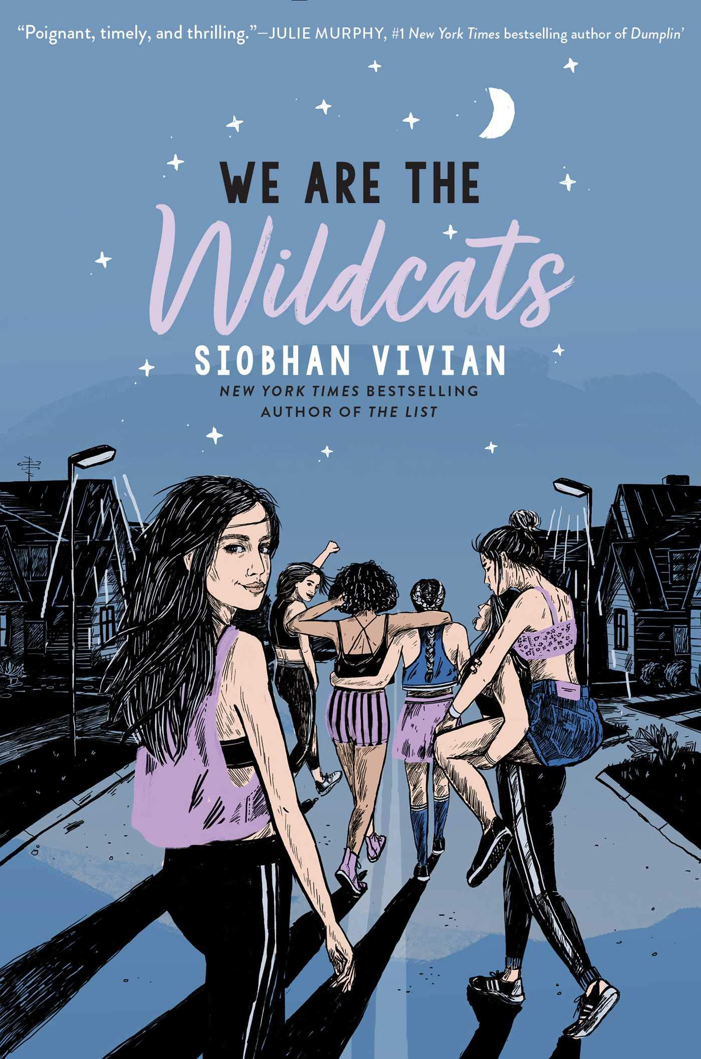 Amazon.com: We Are the Wildcats (9781534439900): Vivian, Siobhan ...
