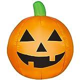 Halloween Pumpkin Airblown Inflatable