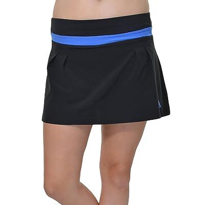 Adidas Climalite Pleated ALine Athletic Skort