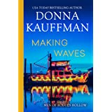 Making Waves (Men of Rogues Hollow)