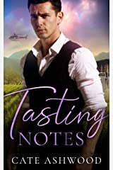 Tasting Notes Kindle Edition