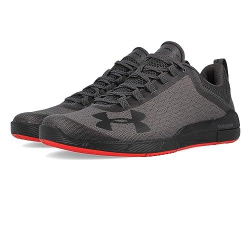 Under Armour Charged Legend TR 1293035-1, Zapatillas para Hombre: Amazon.es: Zapatos y complementos