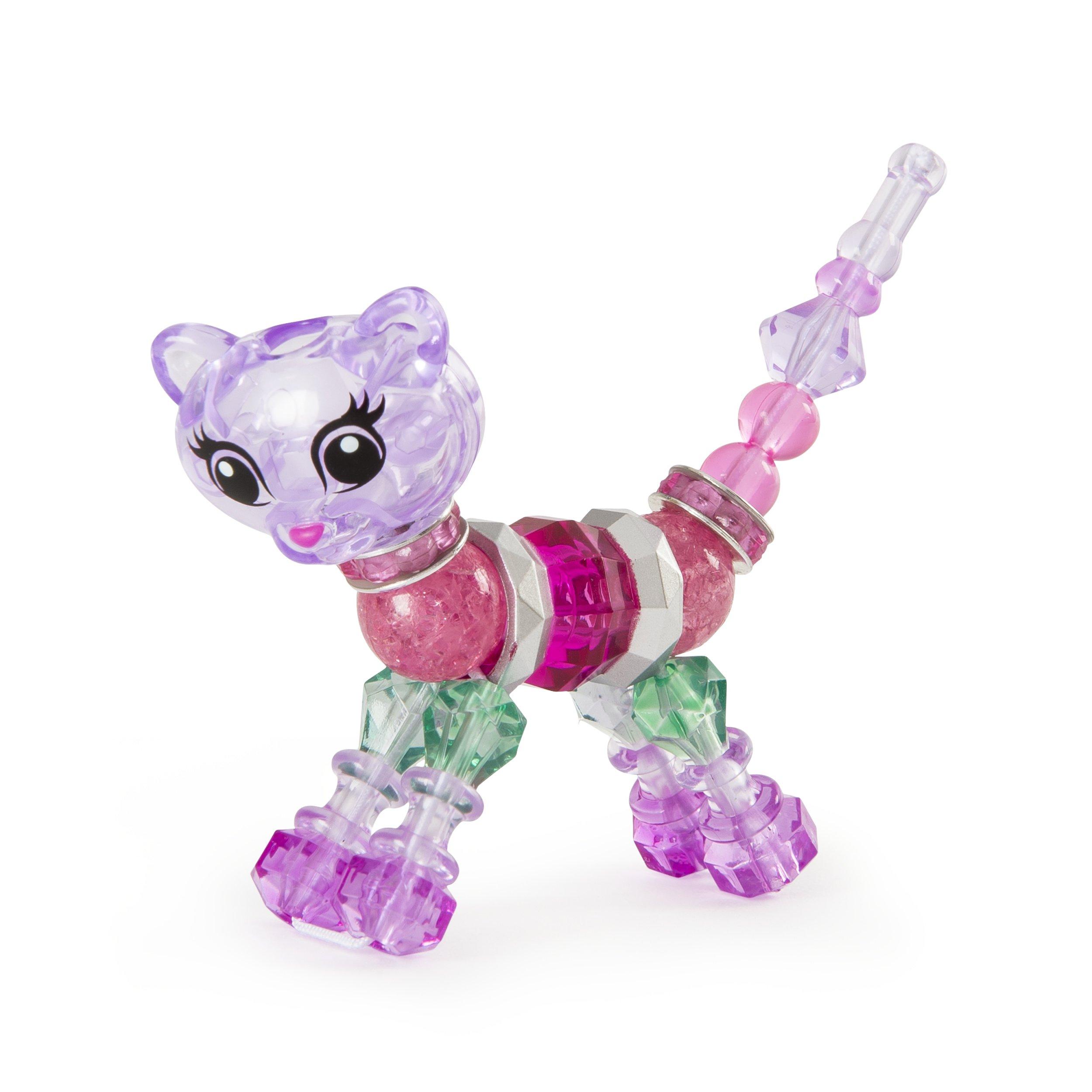 Twisty Petz Kiwi Kitty