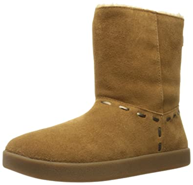 Women's Toasty Tails Short Boot