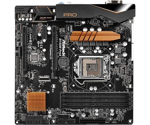 Download Driver: ASRock B150M-HDV Intel RST