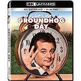 Groundhog Day 4K UHD