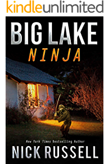 Big Lake Wedding - Kindle edition by Nick Russell. Mystery ...