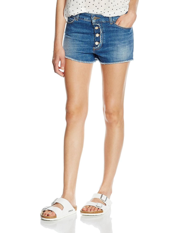Armani Jeans Damen Short C5j171h