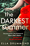 The Darkest Summer: A totally gripping psychological thriller