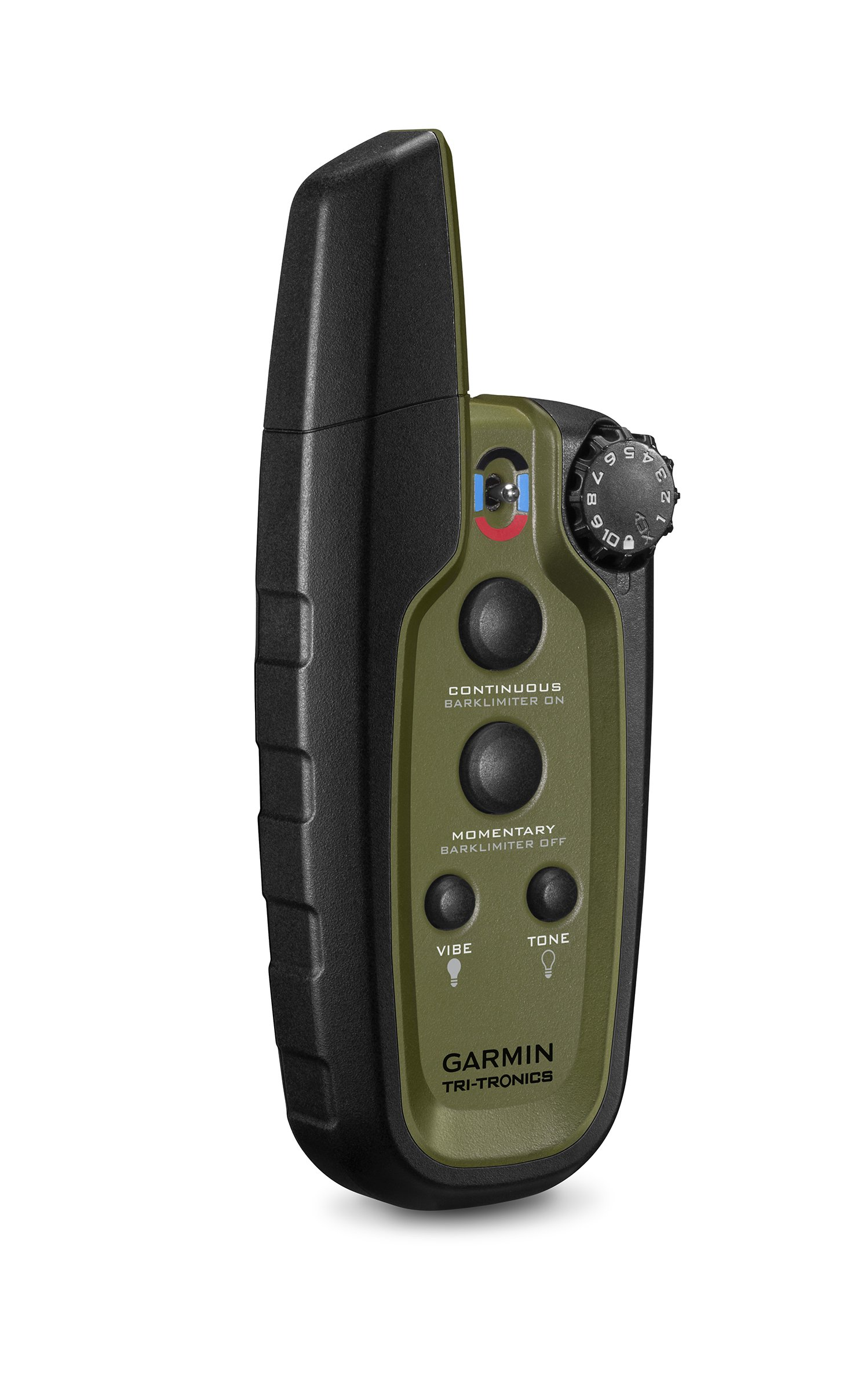 Garmin Sport PRO Bundle, Dog Training Collar and Handheld, 1handed Training of Up to 3 Dogs, Tone and Vibration by Garmin (Image #2)