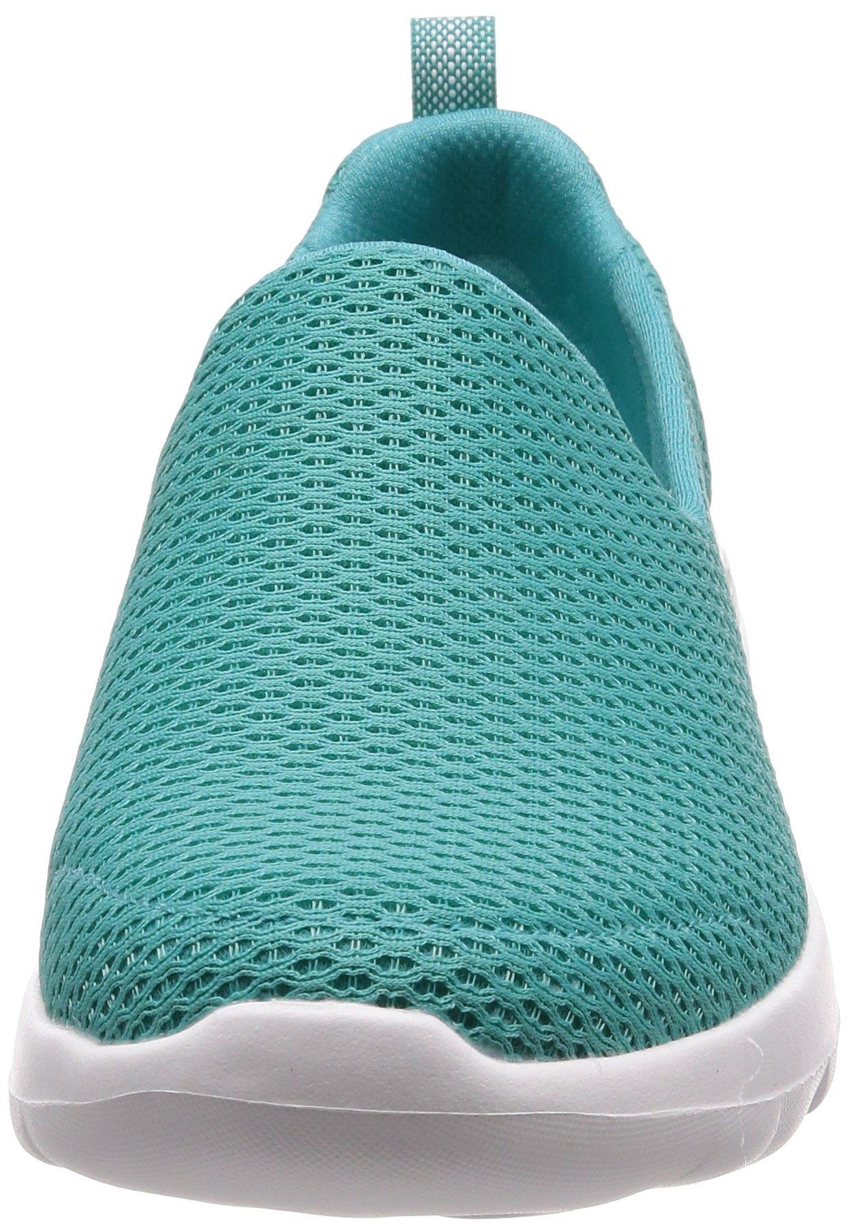 Skechers Womens GO Joy Slip ON Turquoise Size 5 by Skechers (Image #4)