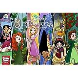 Disney Princess Comic Strips Collection Vol. 2