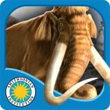 Woolly Mammoth in Trouble - Smithsonian's Prehistoric Pals
