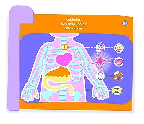 Amazon.es: Nenuco Famosa 700007971 - Centro de maternidad: Juguetes y juegos