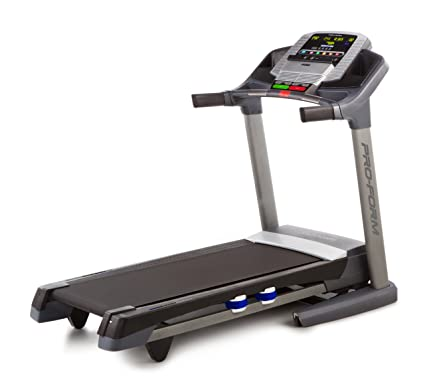 Lovely Proform Performance 300i Treadmill Review