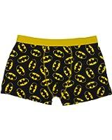 DC Comics Batman Boxer Shorts Pour Hommes - 30 to 104.1cm Tour de taille