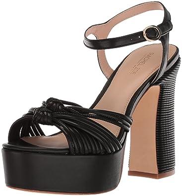 fd6512bc0c0 Amazon.com  Rachel Zoe Women s Avery Platform Heeled Sandal  Shoes