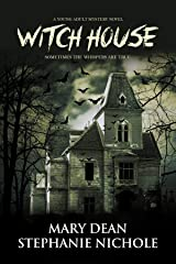Witch House Kindle Edition