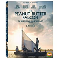 The Peanut Butter Falcon Blu-ray