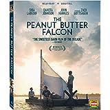 The Peanut Butter Falcon [Blu-ray]