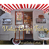 Amazon the complete vintage travel trailer restoration manual vintage camper trailers fandeluxe Gallery