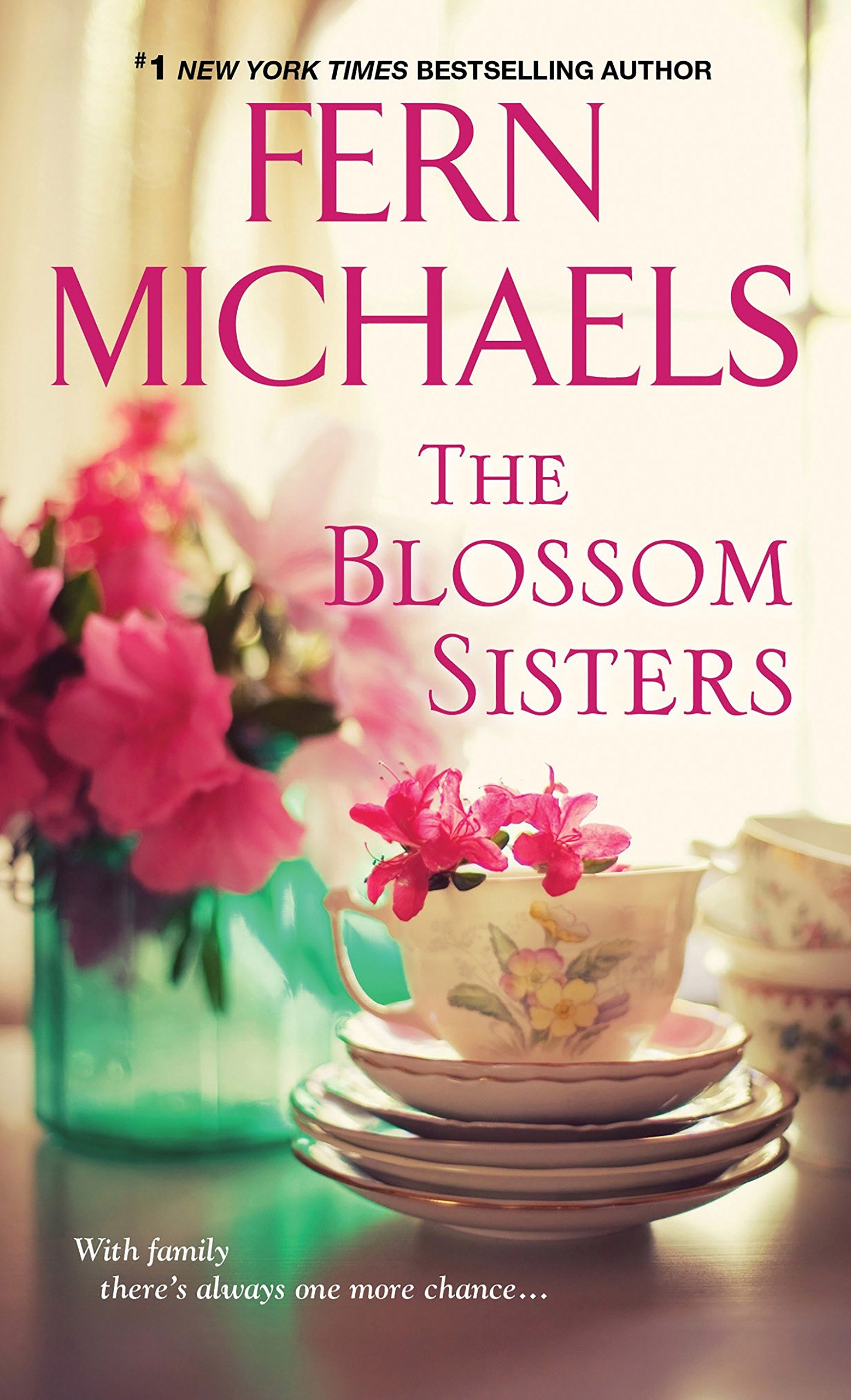 The Blossom Sisters ebook