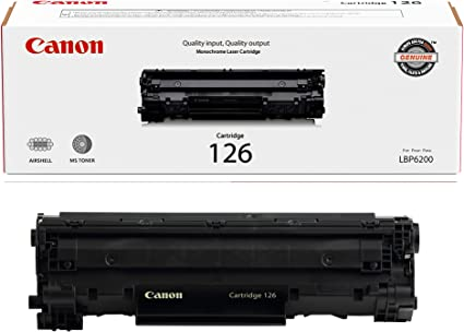 Amazon.com: Canon 3483B001 - Cartucho de tóner para ...