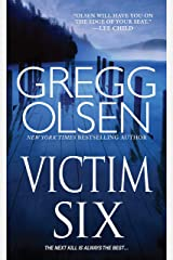 Victim Six (A Waterman & Stark Thriller Book 1) Kindle Edition