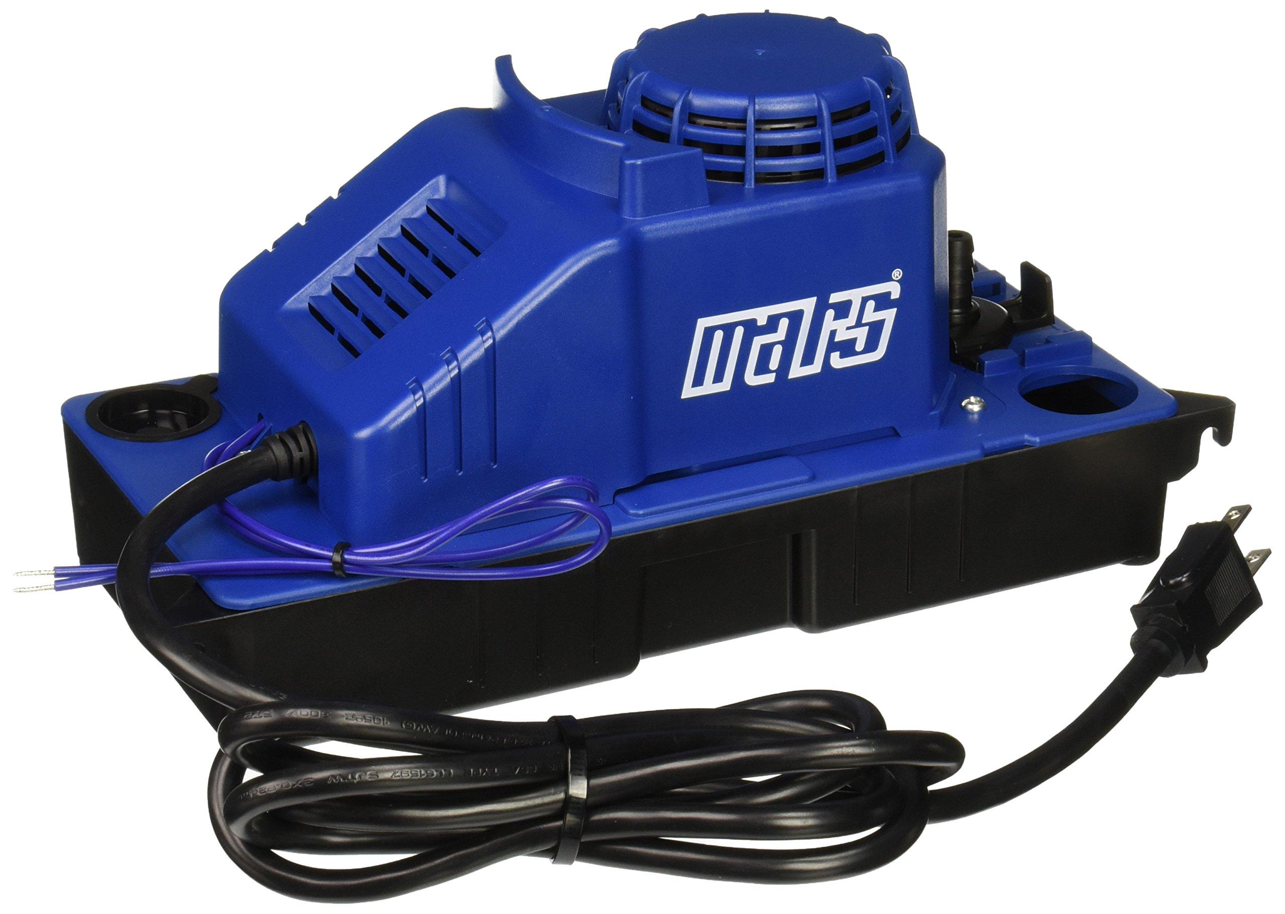 Mars 21784 115-volt Low Profile Condensate Pump