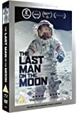 Special Edition - The Last Man on the Moon (DVD & Blu-ray Triple Disc Set)