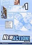 New Burlington Action 1 Workbook + Language Builder