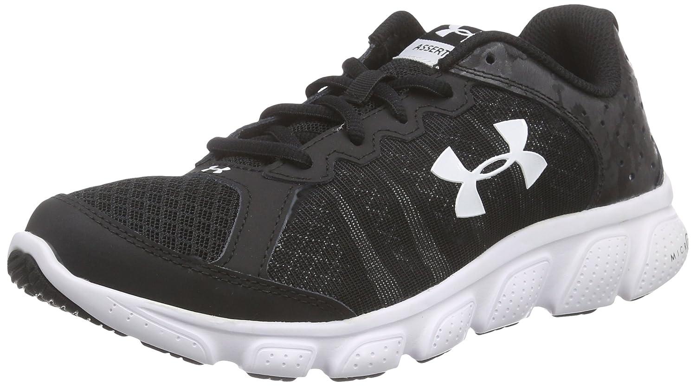 Under Armour Kids' Grade School Micro G Assert 6 Sneaker 1266318