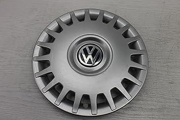 1 Original Volkswagen Golf 4 IV Tapacubo Tapacubos 1j0601147h R310: Amazon.es: Coche y moto