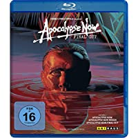 Apocalypse Now (Kinofassung, Redux & Final Cut) [Blu-ray]