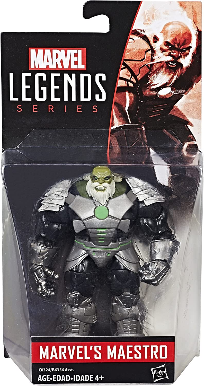 MARVEL Legends Series MARVEL/'s MAESTRO Figure 3.75 NEW