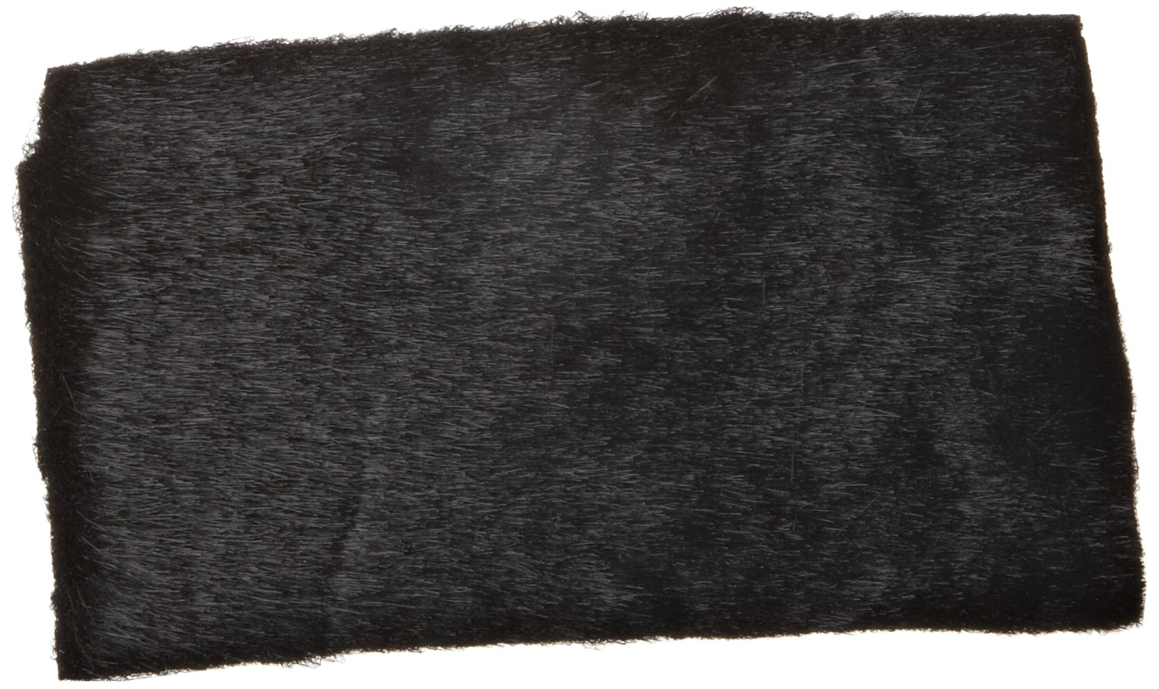 American Educational Faux Animal Fur Friction Pad 3 Length 5'' Width (Bundle of 5)''