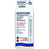 Borella - Eco Sturm - Termómetro clínico sin