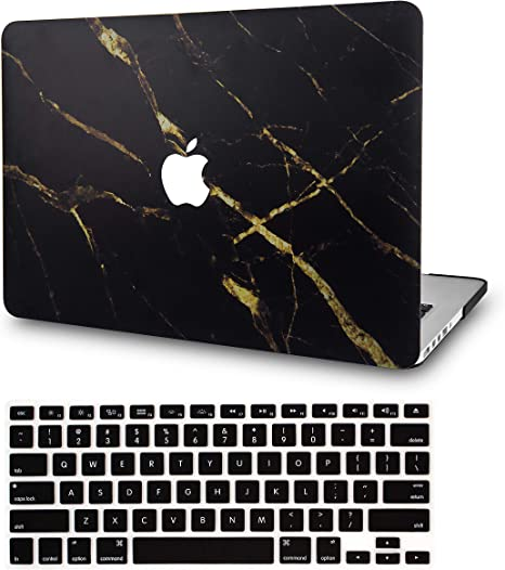 Hard Rubberized Case Keyboard cover For Macbook Air 13 Inch A1932 2018 Release