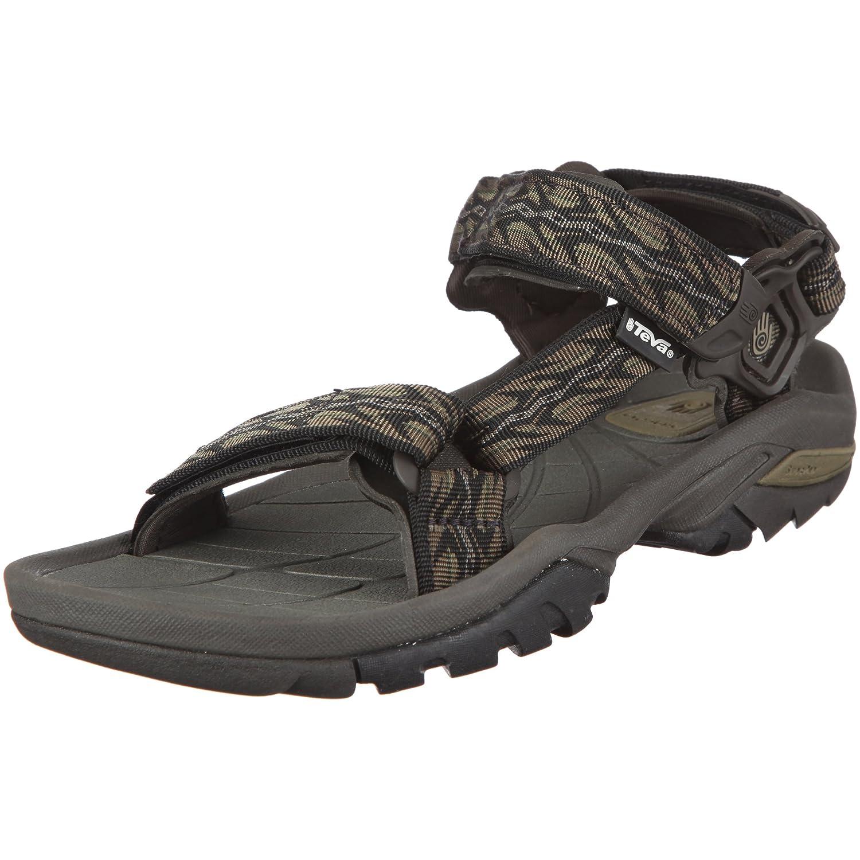 9f146b787de180 Teva Men s Terra Fi 3 9022 Outdoor Sandals  Amazon.co.uk  Shoes   Bags