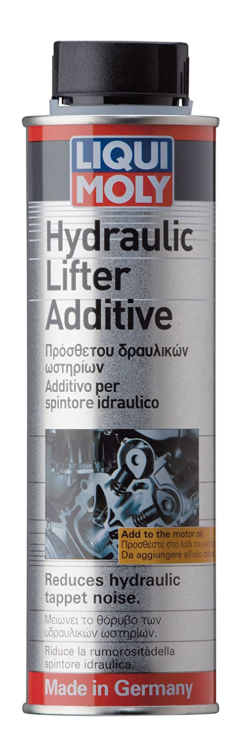 Liqui Moly 20004 Hydraulic Lifter Additive