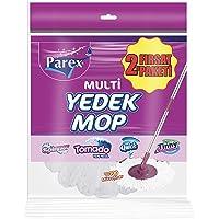 Parex Multi Yedek Mop 1 Paket (1 x 2 Adet)