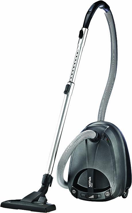 Nilfisk Power Select - Aspiradora, color negro: Amazon.es: Hogar