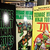 Amazon.com: Les tortues ninja: Judith Hoag, Elias Koteas ...