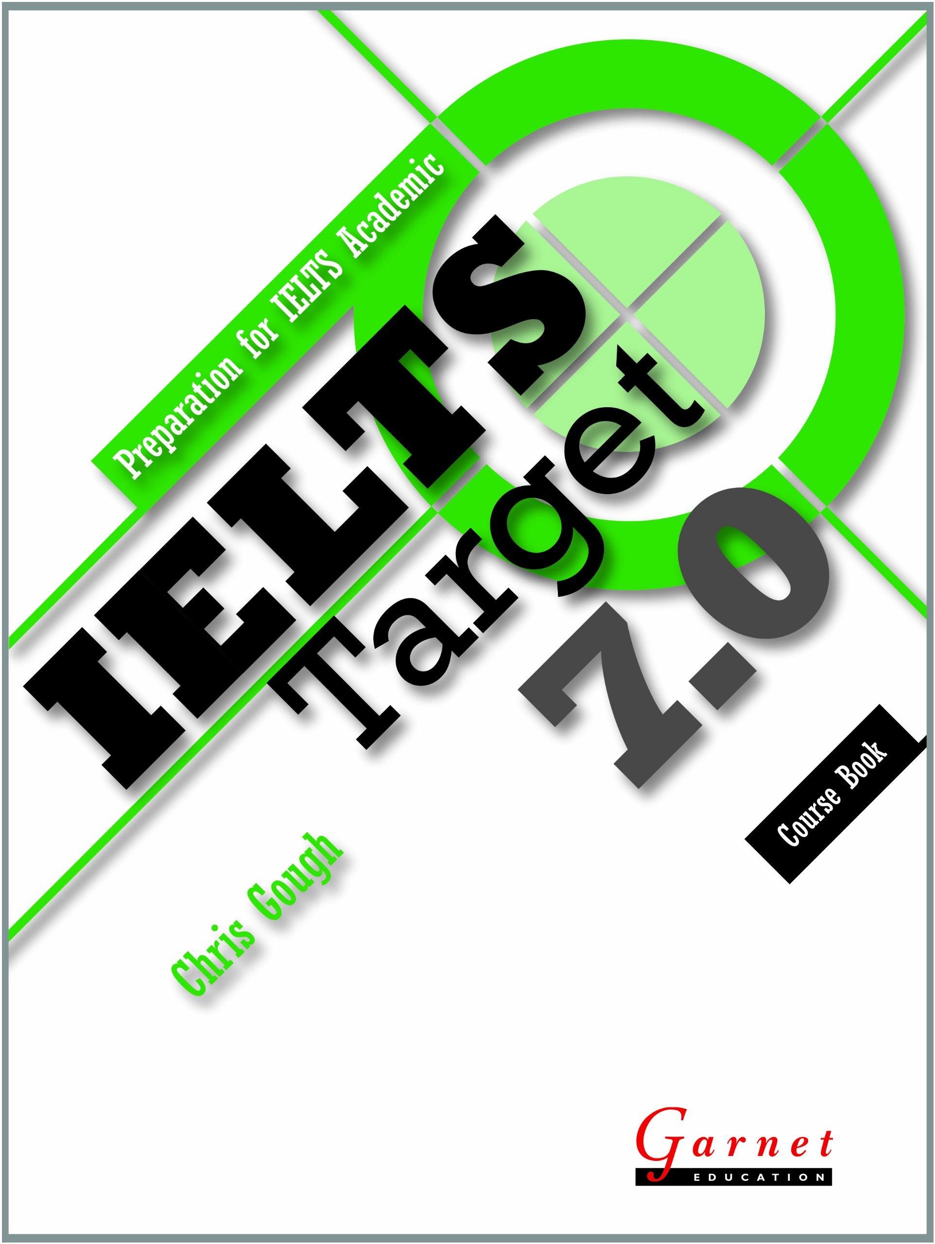 ielts target 7 0 coursebook with cd chris gough 9781908614919
