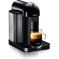 Breville Nespresso Vertuo Coffee and Espresso Machine (Black)
