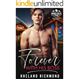 Forever With His Boss (Amber Falls Book 2)